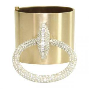 crystal bangle 2